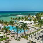 Winter Hotel Savings: Save 20% Caribbean Hilton Rose Hall Resort & Spa