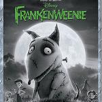 Get Double The Disney Rewards Points on Frankenweenie & Fun Number Crunch Trivia