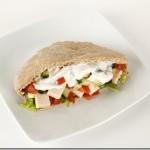 Heart Healthy Sara Lee Chicken Gyros Recipe