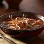 Chicken Tortilla Soup Recipe #HormelFamily