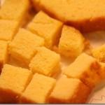Pound Cake Chocolate Chip Cookies Recipe Using @SaraLeeDesserts