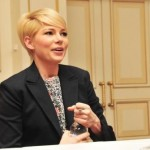 Sitting Down With Michelle Williams: Glinda in Oz The Great and Powerful #DisneyOZEvent