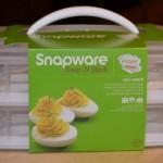 Snap 'N Stack Food Storage Eggtainer Review