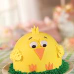 Baskin Robbins Easter Ice Cream Cake Giveaway