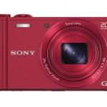 Sony Cyber-shot WX300 Ultra-Compact Camera