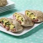 Green Eggs And Ham Sandwiches Recipe #HormelFamily