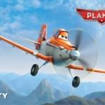 Meet the Cast of Disney's Planes #DisneyPlanes