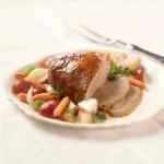 Have a St. Patrick's Day Harvest: Harvest Pot Roast Recipe #HormelFamily