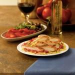 #AD Tyson® Grilled & Ready® Chicken and Sun-Dried Tomato Pasta Recipe @TysonRecipes