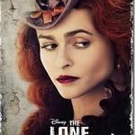 Disney's The Lone Ranger New Trailer & Character Posters #LoneRanger