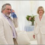 The Big Wedding Bridal Tent Trailer