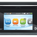 Love Traveling with The AT&T HotSpot Mifi Liberate #ATTSeattle