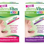 alternaVites Kids Multivitamins Review