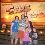 Spending My Birthday At Disneyland:Road Trip!!!