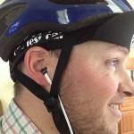 Sol Republic JAX In The Ear Under the Helmet Headphones