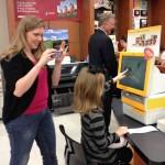 What Happens at a Kodak Kiosk Event #KodakMoms