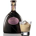 Chocolate Delight Cocktail Recipe