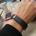 The Fitbit You Won't Lose: The Fitbit Flex Wristband #VZWBuzz