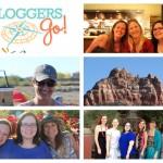 Photography: A Bloggers Go Collage #BloggersGo