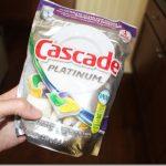 New Cascade Platinum: Clearer than Ever #MyPlatinum @MyCascade