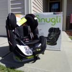 Snugli All-In-One Car Seat – Cool, Comfy, and Super Safe