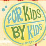Join Me Monday, June 24th Hyatt Happy Healthy Travel For Kids #Ad #TMOM #HyattKids