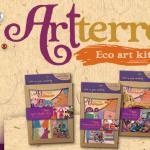 Stay Away Summer Time Boredom: Arterro Creative Kits