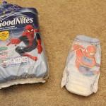 It's OK If Your Child Needs GoodNites Underwear