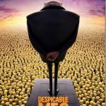 Despicable Me 2 Review #DespicableMe2