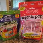 YumEarth: # 1 Organic Candy in America