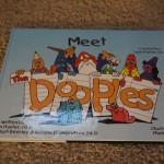 Meet The Dooples Children's Book