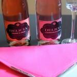 A Dessert Flavored Date Night: Delicia