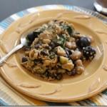 Summer Fresh Mediterranean Pasta Recipe