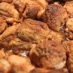Recipe: A Castle of Heath Monkey Bread