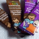 Kidz SuperFood: Eat Your Veggies in a New Way!