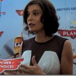 Teri Hatcher Reveals Her Fun With Disney Planes
