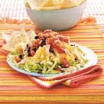 Southern Living Quick-Start Homemade Mexican Chicken Casserole Recipe