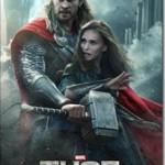 New Trailer For Marvel's Thor: The Dark World