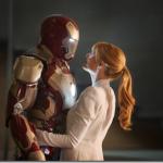 Iron Man 3 on 2-DISC BLU-RAY™ COMBO PACK 9/24