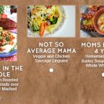 Vote #BEANO Recipe: Beano Be Natural Virtual Cook-Off