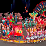 Kent or Everett Ringling Bros and Barnum & Bailey Tickets Fully Charged Coupon Code & Giveaway