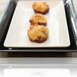 Johnsonville Maple Sausage Potato Flake Muffins Recipe