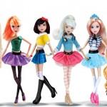 The Fairy Tale High Dolls Rock The House