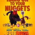 Free Birds in 3D In Theaters Nov 1 & Kiwi Crate $25 Giveaway #FreeBirds