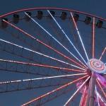 Photography: The Sky Wheel in Myrtle Beach #MyrFam