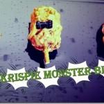 Rice Krispies Monster Bites Recipe