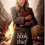 The Book Thief Movie Trailer