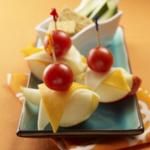 Produce For Kids Community Forum, Recipes & Twitter Party 9 PM EST 10/22