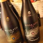 Moskato Life Sparkling Malt Beverages