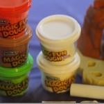 RoseArt Magic Fun Dough Transfers Fun in Volcano Valley $1000 Giveaway